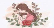 شعر در مورد مادر ؛ شعر کوتاه در وصف مادر فوت شده شاملو و مولانا
