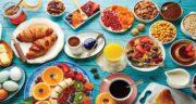 صبحانه خوشمزه ؛ پیشنهاد صبحانه شیک و مجلسی و سالم و لاکچری خوشمزه