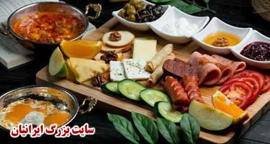 صبحانه سالم ؛ ویژگی صبحانه سالم برای دانش آموزان و مدرسه