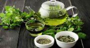 خواص چای سبز در طب سنتی ؛ طرز تهیه عصاره چای سبز در خانه