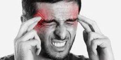 درمان انواع سر درد : پشت سر پیشانی و درمان تحریکی سرویکوژنیک کودک